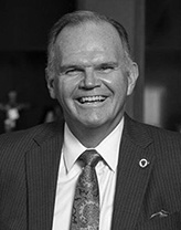 Dr Jim Harris